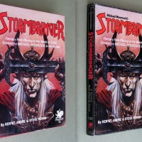 Stormbringer 1st edition box sets