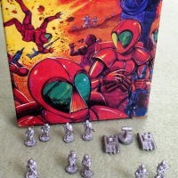 Zhodani Strike Force (Traveller)