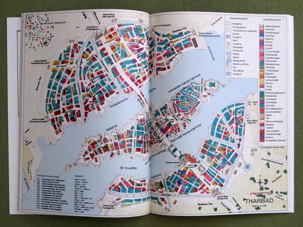 Cardolan - Kadonnut Valtakunta maps 2