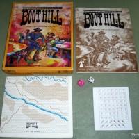Boot Hill early print box set