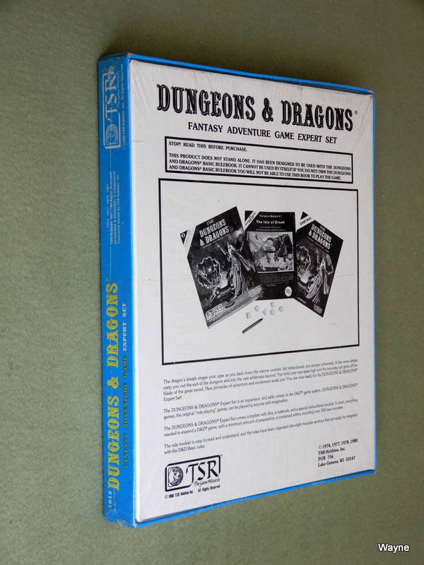 D&D Expert Set 1st SW bottom