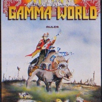 Gamma World TSR placeholder cover