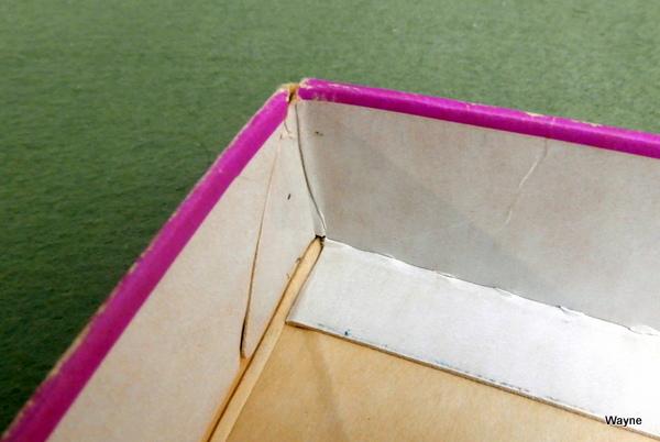 D&D Moldvay Basic set inside corner
