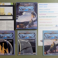Leviathan Revealed: The Legend of Spelljammer (1991)