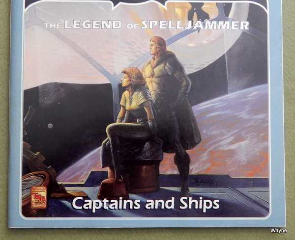 pic Captains and Ships