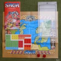 Saga: Age of Heroes minigame