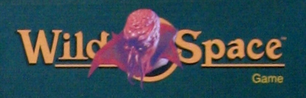 WILDSPACE - TSR 1994 catalog logo