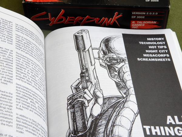 Cyberpunk 2020 content shot c