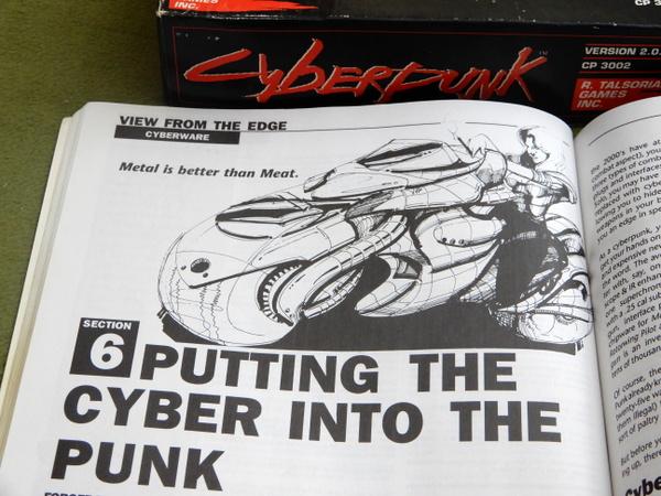 Cyberpunk 2020 content shot e