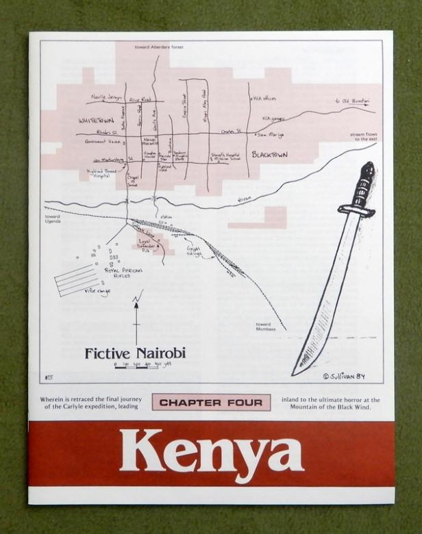MoN - Kenya