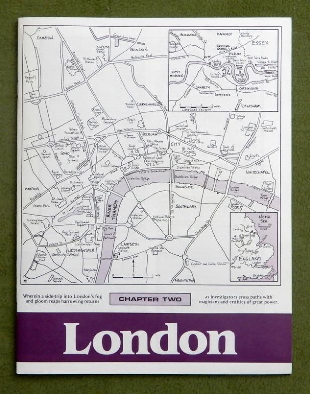 MoN - London