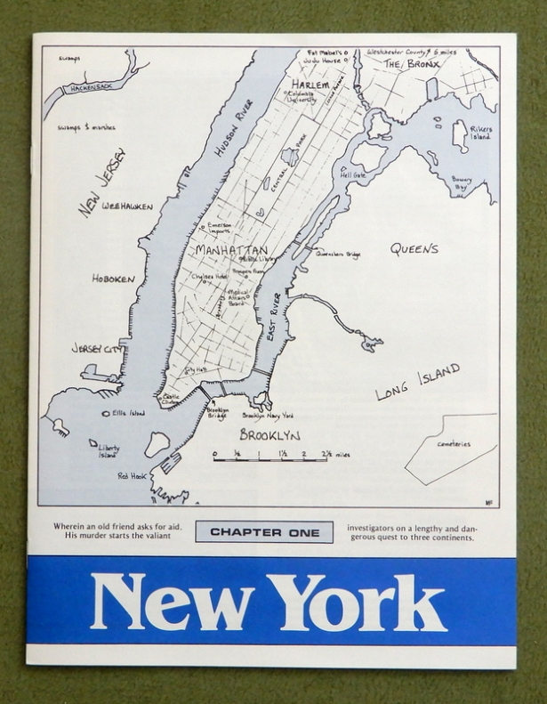 MoN - New York