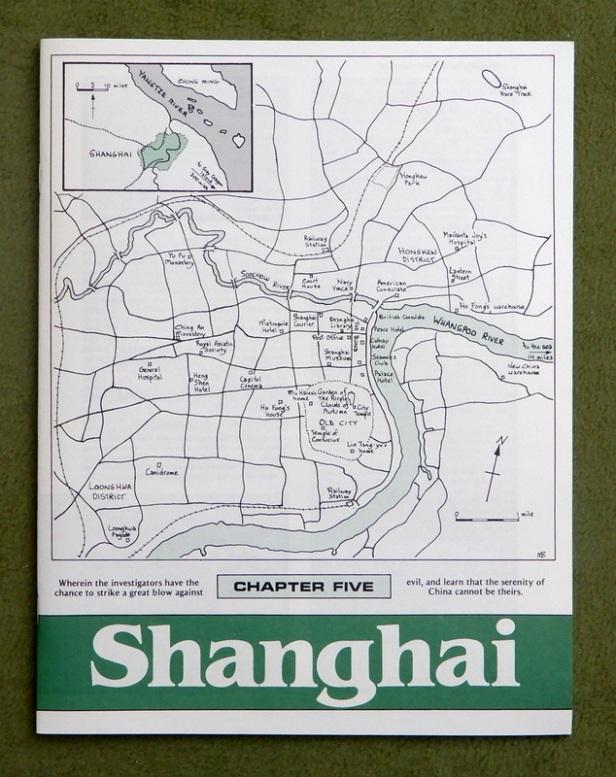 MoN - Shanghai