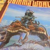 Gamma World: Nort and Scar
