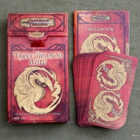 Three Dragon Ante