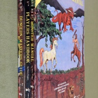 Auction: Very nice AD&D MM, PHB, and DMG; single owner