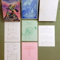 Adventures in Fantasy (1979): A Post-D&D project for Dave Arneson