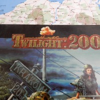 TWILIGHT: 2000 (1st Edition RPG Box Set) - Photo Gallery