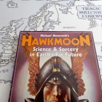 Hawkmoon: Science & Sorcery in Earth's Far Future [BOX SET]