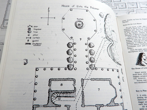 Man Myth Magic book 3 a