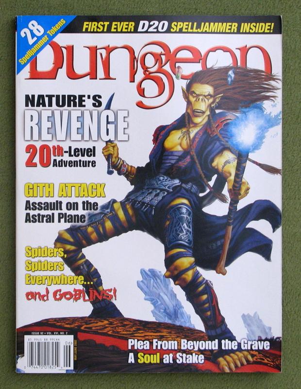 Dungeon 92 b
