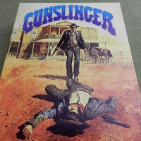 Gunslinger: Game of Western Gunfights (1982)