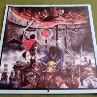 Days of the Dragon: 1981 Dungeons & Dragons Fantasy Art Calendar