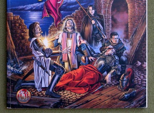 Book of Priestcraft c