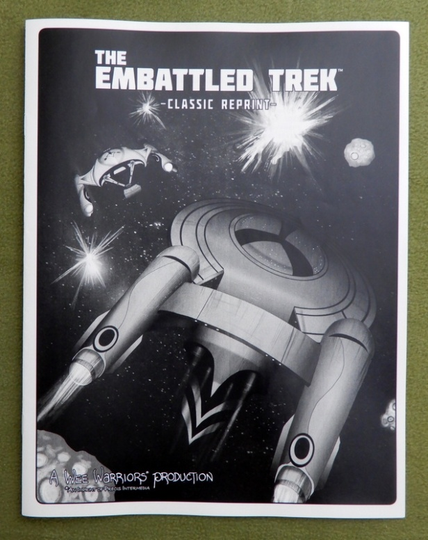 The Embattled Trek 1