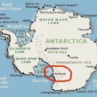 Milestone: Antarctica!