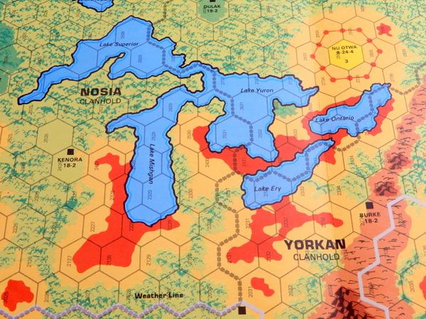 Omega War map det 2