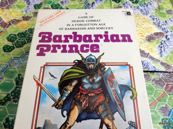 Barbarian Prince set cover detail-001