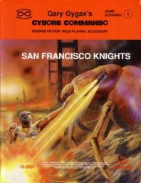 San Francisco Knights