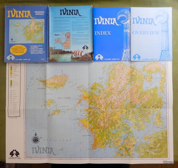 Ivinia box set 13