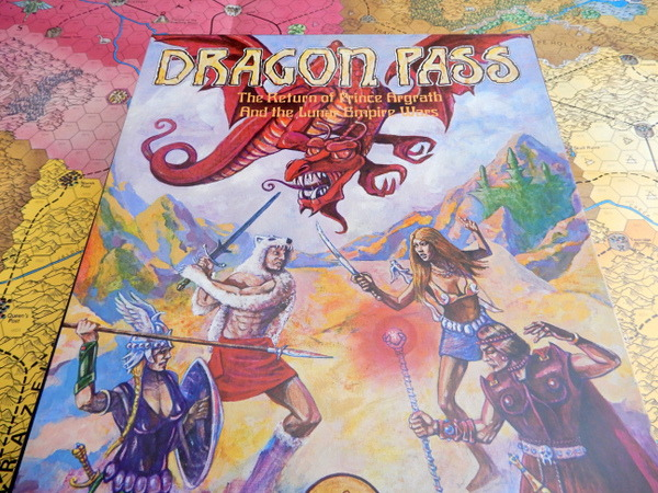 Dragon Pass cover detail