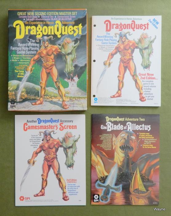 Dragonquest 2nd box set b