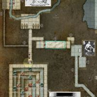WHITE PLUME MOUNTAIN: Session 4
