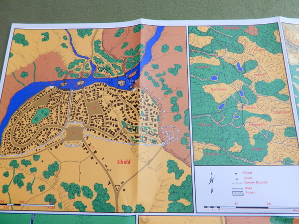 RA1 poster map detail NW