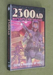 2300AD CD-ROM SW