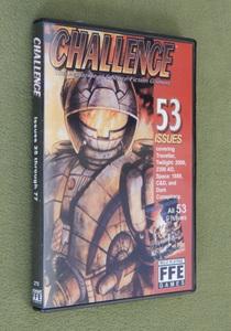 Challenge Magazine CD-ROM