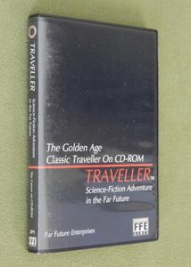 Traveller Classic CD-ROM