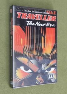 Traveller - The New Era 1 CD-ROM SW