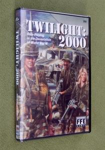 Twilight 2000 v1 CD-ROM SW