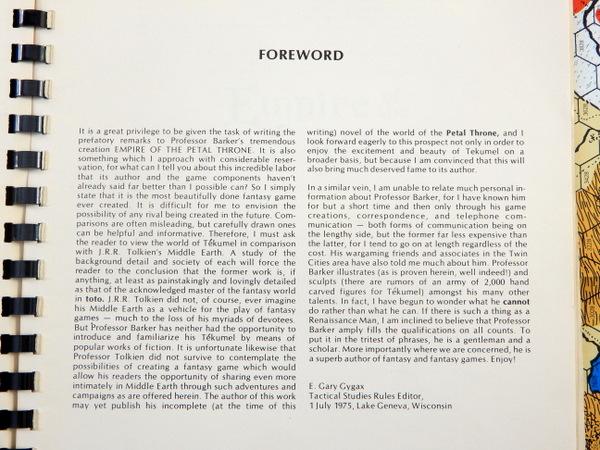EPT Forward