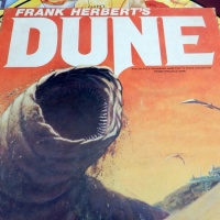 DUNE: The Classic Boardgame by Avalon Hill (1979)