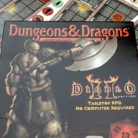 Dungeons & Dragons Meets Diablo (1999-2001)