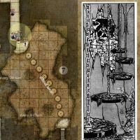 WHITE PLUME MOUNTAIN: Session 9 – Old Faithful x2